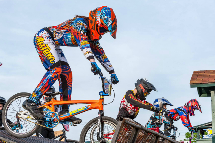 How BMX Races Work