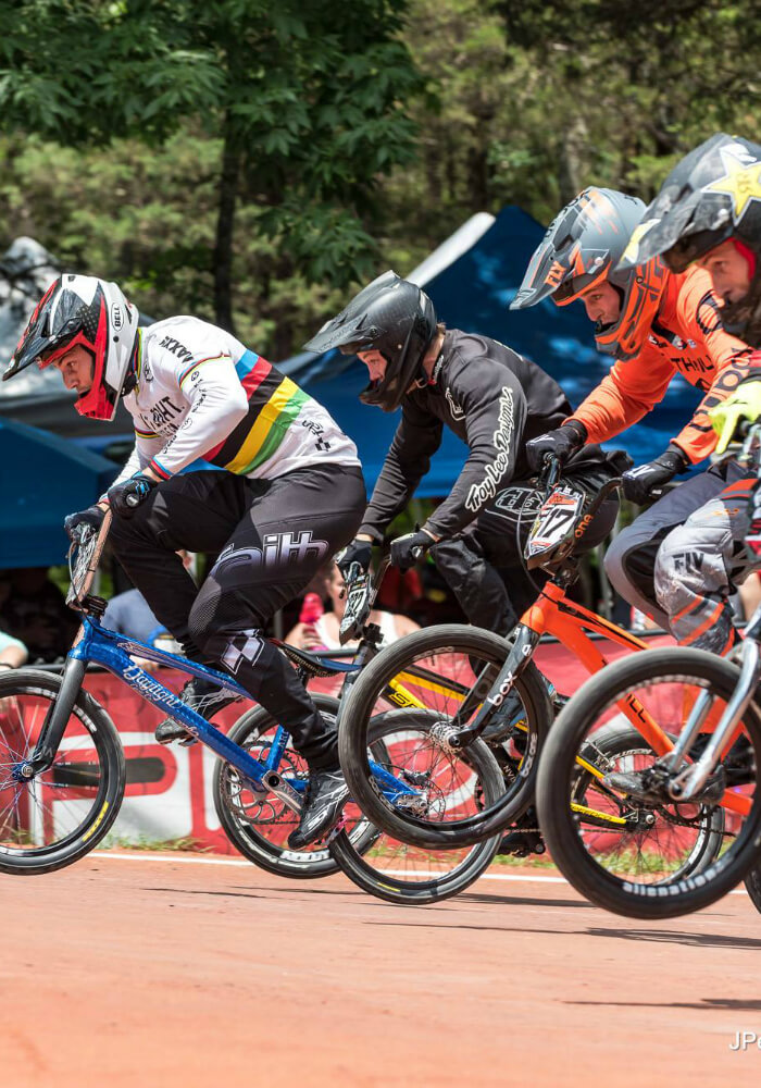 BMX Terms You Need to know